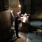 Violon et Orgue Nevers