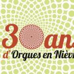 30 ans d'Orgues en Nièvre