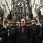 Festival – Imphy se met à l'orgue 2019
