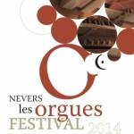 """Festival """"Nevers les Orgues"""" 2014"""