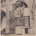 Relevage de l'orgue de la cathédrale de Nevers