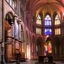 Choeur de la Cathédrale de Nevers